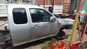 2011 GMC Canyon Pickup Truck Parts