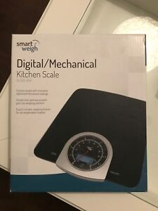 NEVER OPENED Kitchen Scale