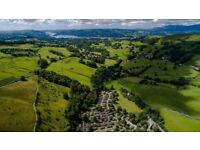 *Plot Available* at Luxury Lake District Lodge Park