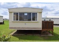 3 Bedroom Static Caravan For Sale