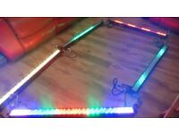 4 PULSE 320 LED Lightbar With Linkup Cables!