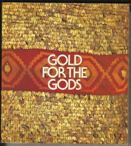 INCA-GOLD-Exhibition-Catalog-of-SOUTH AMERICAN ART