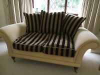 Two Double Sofas for Quick Sale