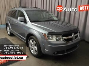 2010 Dodge Journey R/T 4dr All-wheel Drive