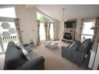 Luxury Lodge Dawlish Warren Devon 2 Bedrooms 6 Berth Delta Cambridge Lodge 2016
