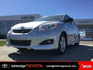 Value Point 2012 Toyota Matrix Touring Value Pkg - CRUISE!