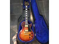 Gibson les Paul custom 1988