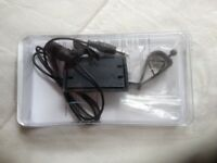 Conversor MM1 directional microphone