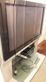 Tv Panasonic Viera 42 inch with stand
