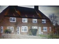 OVERCROWDED? MY 3 bed house in kent for your 1 or 2 bed london essex kent CASH INCENTIVE WANTED