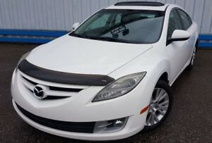 2010 Mazda MAZDA6 GS *SUNROOF*