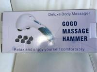 Massage Hammer