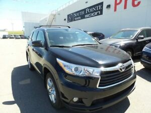 2016 Toyota Highlander Limited| Navigation | Cooled/Heated Seats