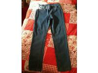 Brand new BHS ladies jeans size 14