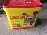 Sika Pave Fix Plus (Brick Red)