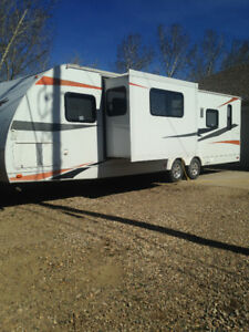 RV Trailer/Toy Hauler