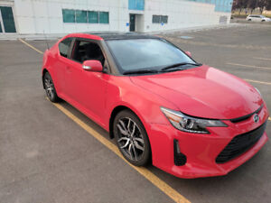 *LOW KM* 2014 Scion tC Sunroof Manual Sound System