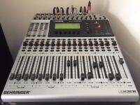 Behringer DDX3216 Pro Audio Digital Mixer