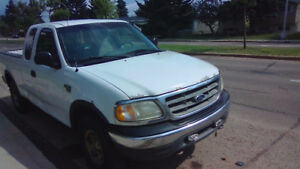 2000 Ford Other XL Pickup Truck