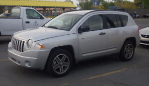 2008 Jeep Compass PARTS FOR SALE-Engine+More