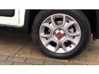 2016 Fiat Panda 1.3 Multijet (95) 4x4 Demonst Manual Diesel 4x4