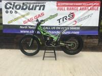 2017 Vertigo Combat 250cc Trials Bike