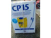 Cp 15 knapsack sprayer new