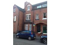 **TO LET** 1 BEDROOM GROUNDFLOOR APARTMENT-NORTHCOTE PLACE- ST5 -LOW RENT-NO DEPOSIT-DSS ACCEPTED