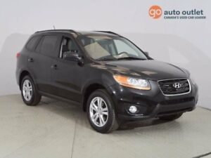 2011 Hyundai Santa Fe GL 3.5 Sport All-wheel Drive