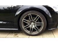 2013 Audi TT 2.0 TDI Quattro Black Edition Manual Diesel Coupe