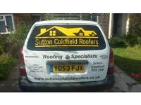 Roofers free quotes