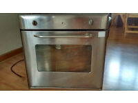Oven in good conditions. Cheap!
