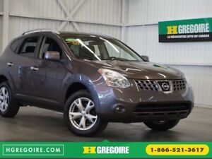2010 Nissan Rogue SL AWD (toit ouvrant)