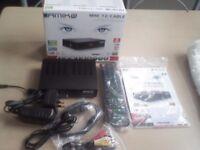 Amiko mini T2/Cable