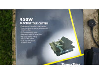Electric Tile Cutter 450 watt