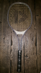 3 Donnay rackets