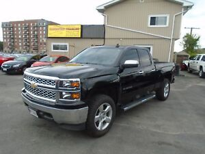 2015 Chevrolet Silverado 1500 LS *RATES AS LOW AS 3.69%*