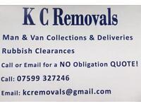 KC Removals