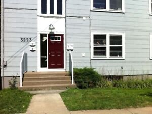 Small one bedroom flat in North End Halifax
