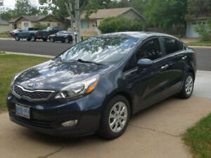 2013 Kia Rio ... Great Deal! Lots of extras
