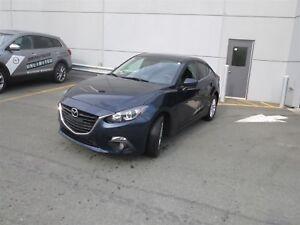 2015 Mazda Mazda3 4dr Sdn Auto