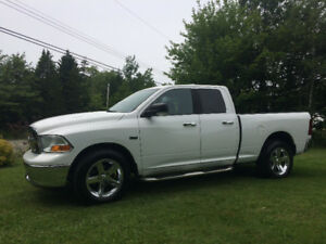 2012 Dodge Other Pickups SLT 4x4