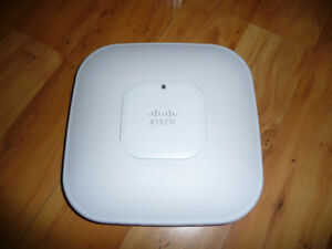 Cisco 1142N - Wireless Access Points