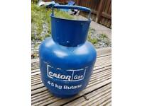 Gas for camping stove 4.5kg