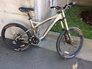 '08 Specialized Enduro SL Expert