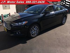 2015 Ford Fusion SE, Automatic, Bluetooth,