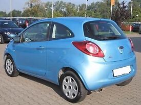 2011 model, New style ford KA, diesel