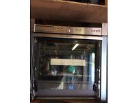 Neff slide and hide oven