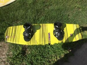 O'Brien wakeboard