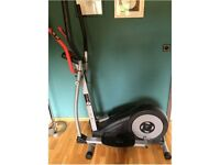 Perfectum Eliptical Appollo 5000 Cross Trainer